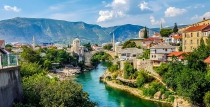 Сараево, Мостар, остров Корчула и Дубровник - екскурзия с автобус, дневен преход и включени вечери