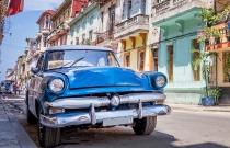 Куба - Хавана, Тринидад и Варадеро