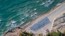 Майски празници на остров Тасос - All Inclusive в хотел Rachoni Bay 3*
