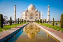 Екскурзия до Индия - Златният триъгълник и Каджурахо