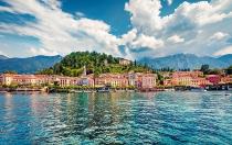 Есен 2019 на Италиански езера и Швейцария - екскурзия със самолет от Варна