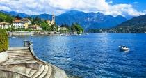 Италиански езера и Швейцария - комбинирана екскурзия с автобус и самолет с полет от София