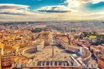 Гергьовден в Рим - екскурзия със самолет за 4 дни