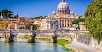 Есен 2019 в Рим - уикенд със самолет