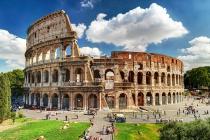 Септемврийски празници в Рим, Тоскана и Чинкуе Терре със самолет от София