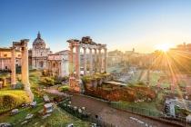 Майски празници в Рим и Тоскана със самолет