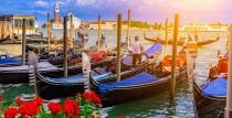 Венеция, Флоренция и Рим - комбинирана екскурзия с автобус и самолет