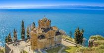 Охрид, Скопие, Битоля и Струга - екскурзия с автобус за 4 дни