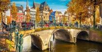 Кралството на шоколада - Белгия Ниската земя - Нидерландия и Градът на две нива - Люксембург с полет от София - ПОТВЪРДЕНА!