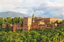 Испания със самолет и включени вечери - екскурзия Испански коктейл с полет от София