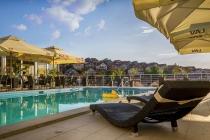 Великден 2019 в Ниш за 4 дни със собствен транспорт - хотел Tami Resort 4*