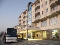 Нова година 2020 в Ниш за 4 дни със собствен транспорт и включени вечери - хотел Tami Residence 4*