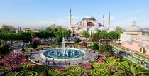 Екскурзия до Истанбул от Варна и Бургас - 2 нощувки