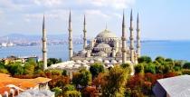 Екскурзия до Истанбул от София и Пловдив - 2 нощувки с включено посещение на Църквата на първото число