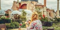 Екскурзия до Истанбул от Плевен, Севлиево, Търново и Габрово - 2 нощувки с включено посещение на Църквата на първото число
