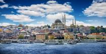 Екскурзия до Истанбул от Варна и Бургас - 3 нощувки