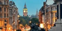 Септемврийски празници 2019 в Лондон - екскурзия със самолет за 5 дни